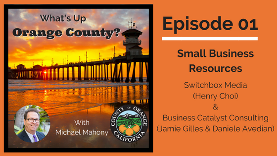 WUOC01-Small Business Resources