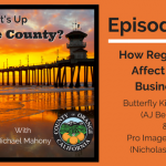 WUOC02-How regulations affect small business – Butterfly Kisses by AJ and Pro Image Detailing