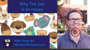 Why is the Zoo So Happy