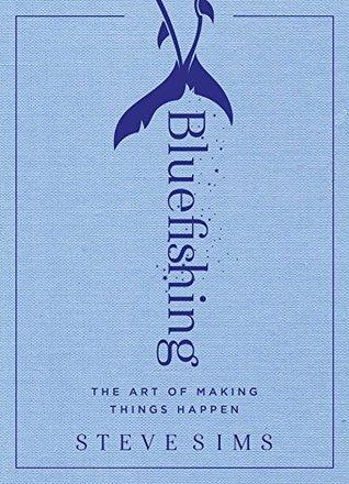 bluefishing
